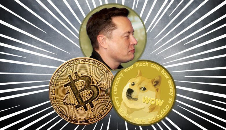 Elon's Tesla buys $1.5bn of Bitcoin causing currency to spike