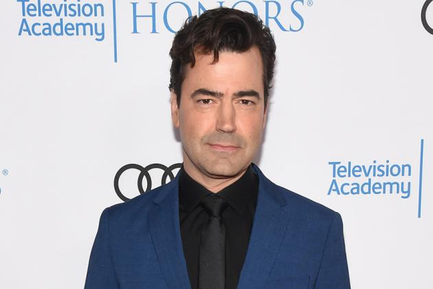 'The Flash': Ron Livingston to Replace Billy Crudup as Henry Allen (EXCLUSIVE)
