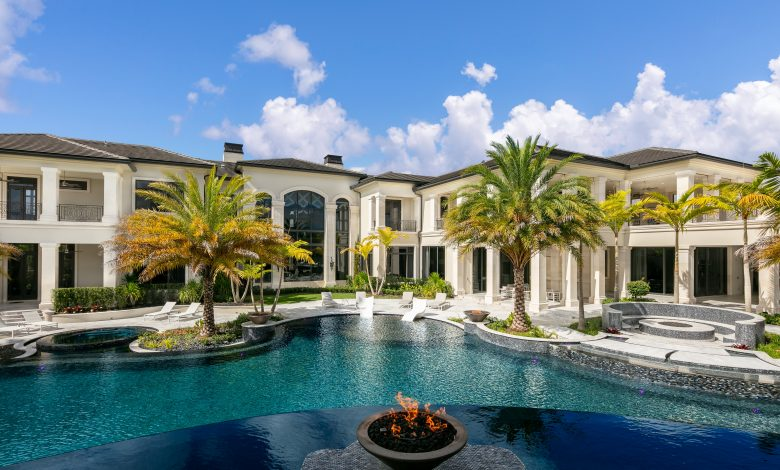 $19 million mansion sells in Delray Beach, setting new local home sales record