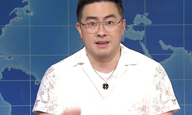 Bowen Yang Offers Incredibly Powerful Message On 'SNL' Against Asian American Hate