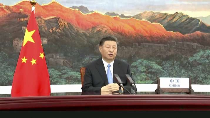 China announces sanctions on British individuals, entities