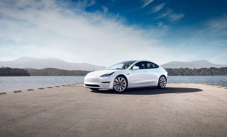 Elon Musk promises Tesla cars don't spy after China bans EVs for military