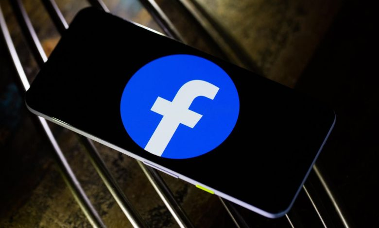 Facebook says it disabled 1.3B fake accounts over a three-month period