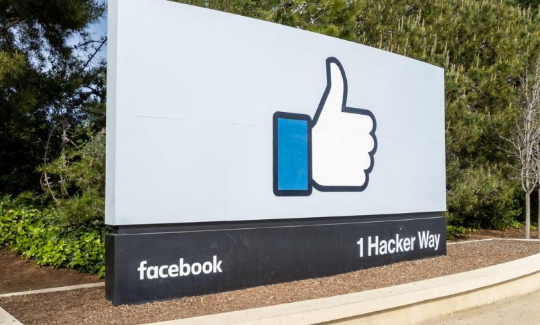 Facebook will start reopening offices on May 10