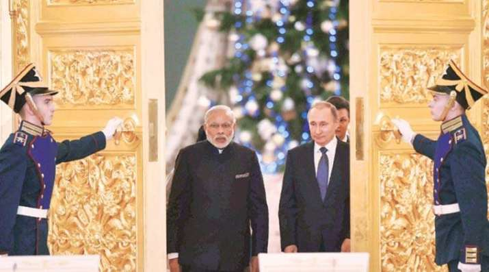 US needs to understand that India has longstanding relationship with Russia