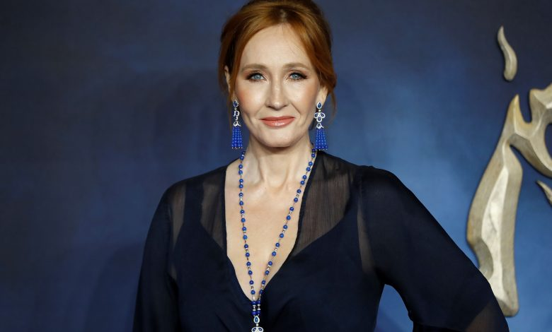 J.K. Rowling could hinder HBO Max's Harry Potter plans