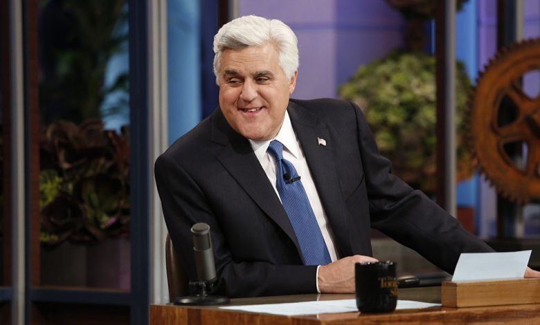 Jay Leno apologizes for jokes about Asian Americans