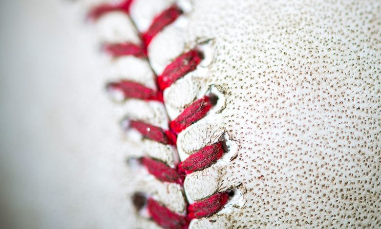 MLB memo warns teams about crackdown on use of foreign substances on baseballs