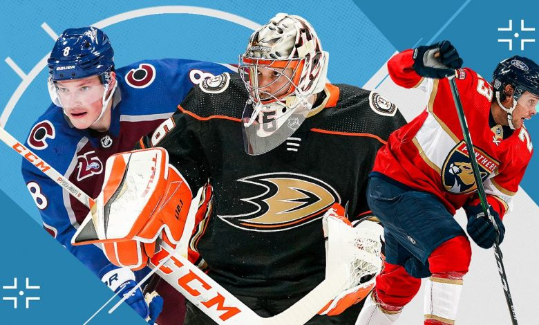 NHL Power Rankings - 1-31 poll, plus a bold second-half prediction for every team