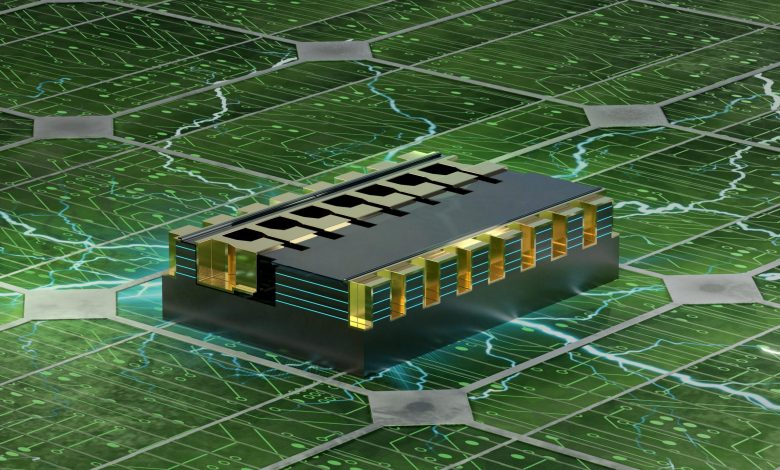 New Nanotransistors Keep Their Cool at High Voltages – Perform Highly Efficient Power Conversion
