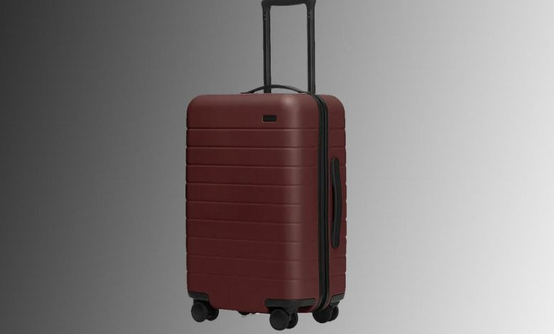 Save up to 30% during Away Luggage's surprise sale