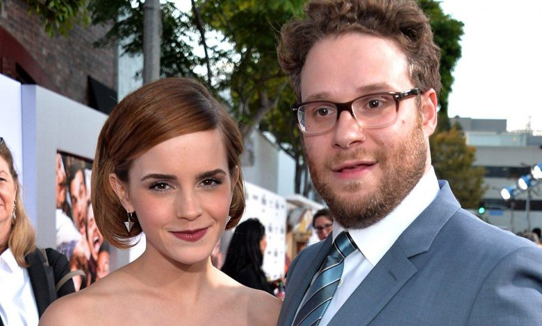 Seth Rogen Confirms Emma Watson Walked Off the Set of This Is the End : 'No Hard Feelings'