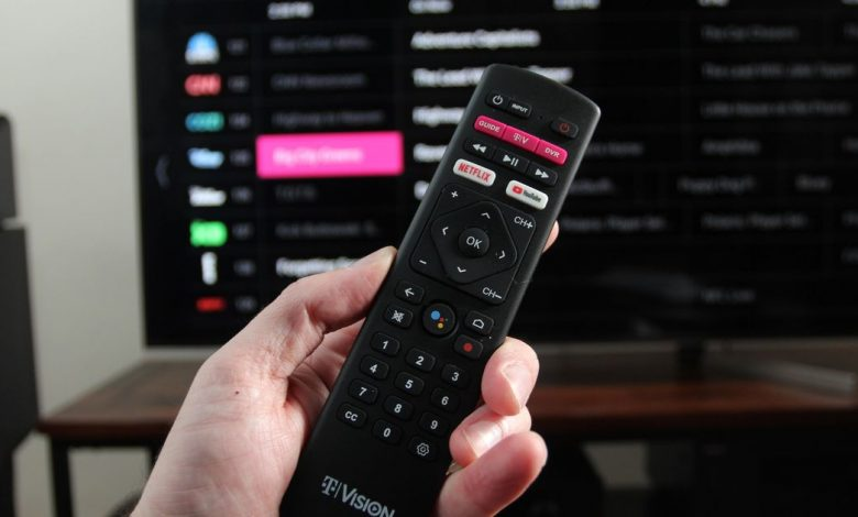 T-mobile shuts down TVision live TV service, partners with YouTube TV and Philo