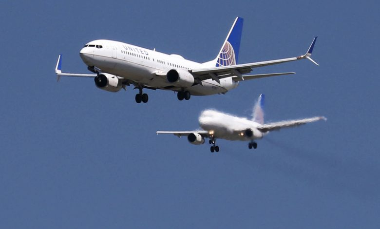 United Airlines returns to JFK as Covid-19 lull ends 5-year absence