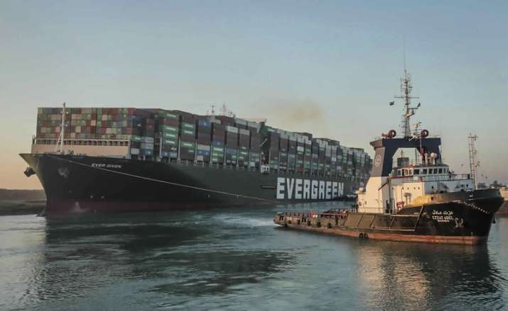With ship now freed, a probe into Suez Canal blockage begins