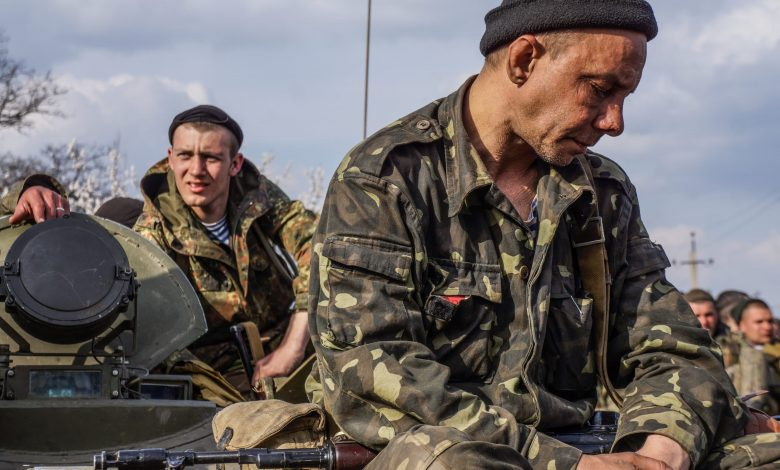 Keep Calm and Carry On: Ukraine needs a good relationship with the Western media more than ever