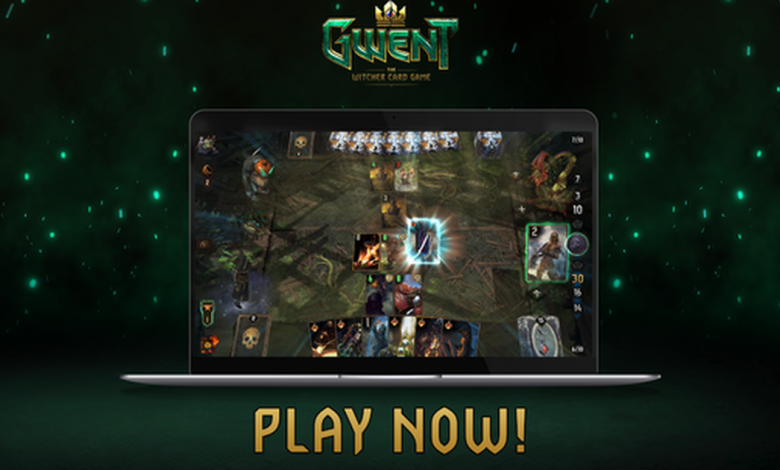 Iron Judgment Expansion for GWENT: The Witcher Card Game