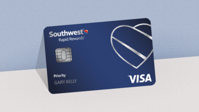 Best airline credit cards to use for April 2021