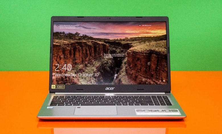 Best laptop deals right now: Save $200 on a Dell Inspiron, $400 on Microsoft Surface Laptop 3 and more