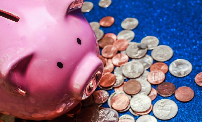 Best savings account for April 2021