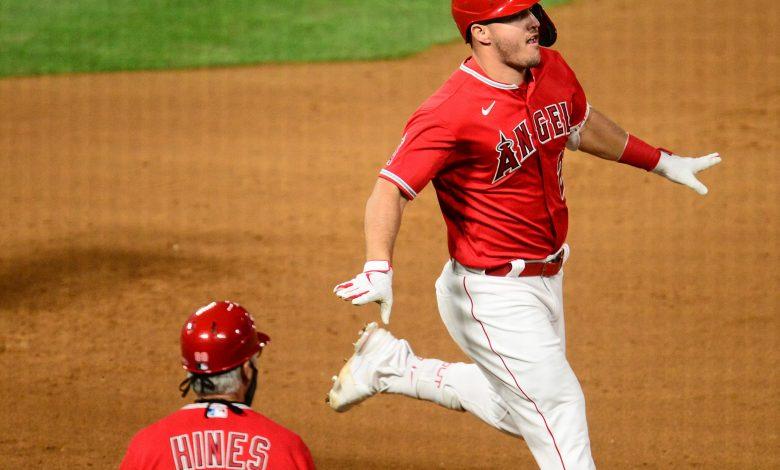 Box Score Banter: Trout Keeps Fishing; Phamine in San Diego