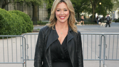 Brooke Baldwin's final CNN show airs