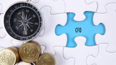 CFOs carry the weight of accountability