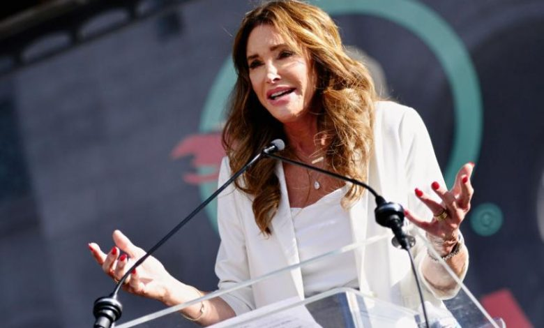 Caitlyn Jenner is reportedly considering running for governor of California
