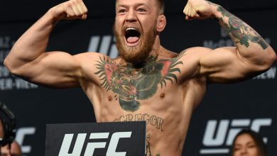 Conor McGregor, Dustin Poirier and the charity donation controversy: What to know