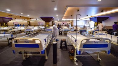 Covid-19: Delhi gets more than 11,000 beds in private hospitals
