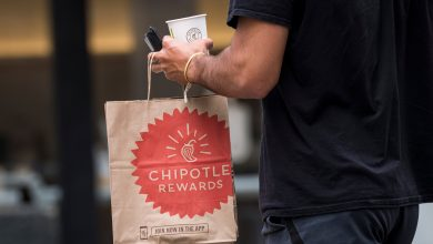 Cramer counts Chipotle, Darden as 'last man standing' restaurant plays