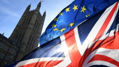 Decoupling or recalibration: Brexit and the future of trans-Atlantic relations