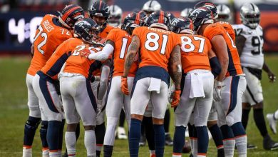 Denver Broncos, Seattle Seahawks, Tampa Bay Buccaneers players say they won't report to voluntary offseason workouts