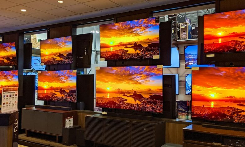 Don't buy a new TV at the wrong time. Here's when prices will fall