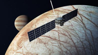 Europa Clipper – NASA's Mission to Search for Life on Jupiter's Moon Europa – Just Hit a Significant Milestone