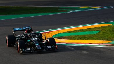 F1 changes qualifying time at Emilia Romagna Grand Prix to avoid clash with Prince Philip's funeral