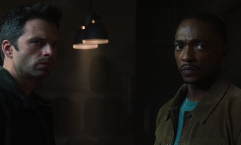 Falcon and Winter Soldier episode 3 recap: Cap's boys visit a wretched hive of scum and villainy
