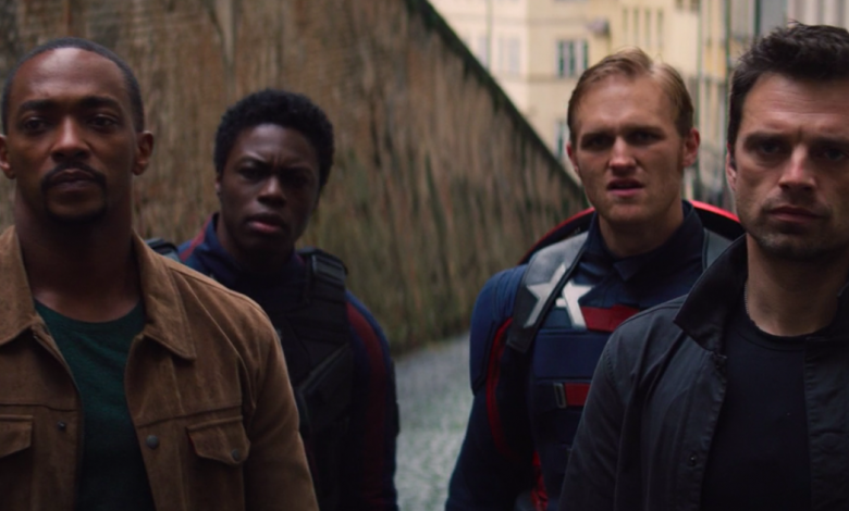 Falcon and Winter Soldier episode 4 recap: New Captain America gets extreme