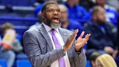 Former student sues Evansville, alleging sexual assault by former men's basketball coach Walter McCarty