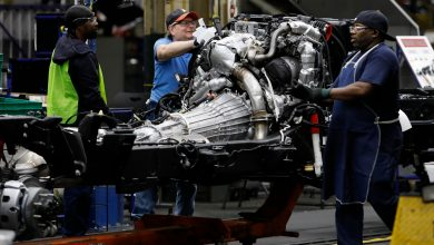 GM cuts overtime shifts at two U.S. truck plants due to chip shortage