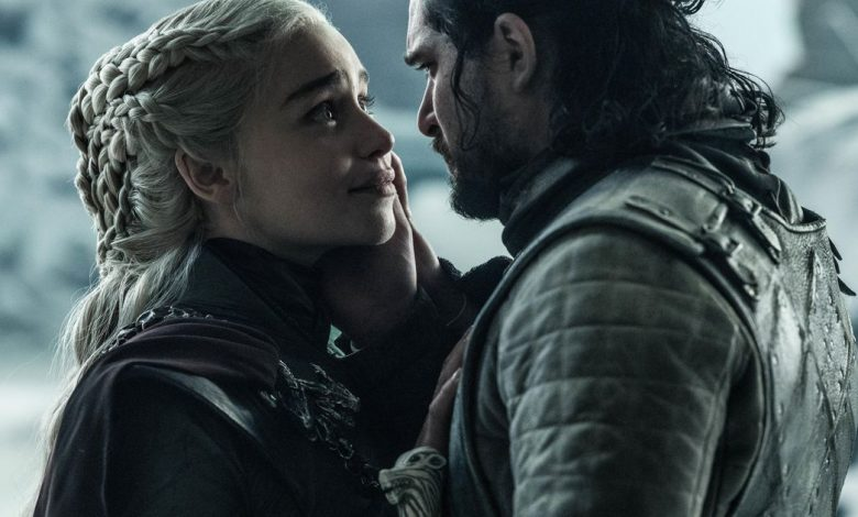 Game of Thrones is turning 10. Celebrate with a $2 million dragon egg