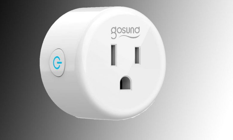 Get a 4-pack of Wi-Fi smart plugs for about $11, one of the lowest prices ever
