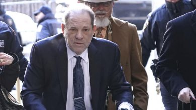Harvey Weinstein Appeals Conviction on Rape and Assault Charges