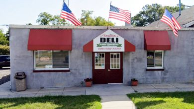 Hometown International, NJ deli owner, worth millions in stock
