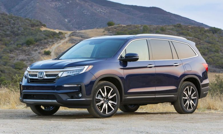 Honda 'TrailSport' name trademarked, likely previewing more rugged SUVs