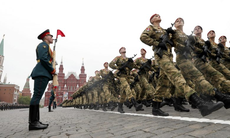 How real is the Russian threat to the Baltic States?