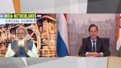 India, Netherlands launch strategic partnership in water sector; vow to work closely in Indo-Pacific