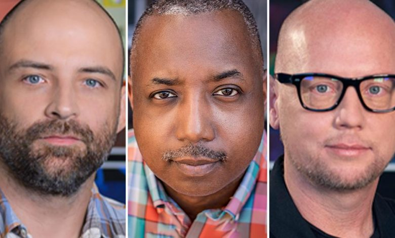 Into the Spider-Verse' Sequel Snares New Directing Trio (EXCLUSIVE)