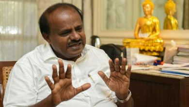 JDS leader H D Kumaraswamy tests COVID-19 positive