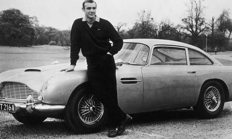 James Bond movies from Sean Connery to Daniel Craig: Watching 007 in the right order